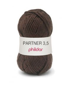 Phildar Partner 3,5 Ecorce (104)