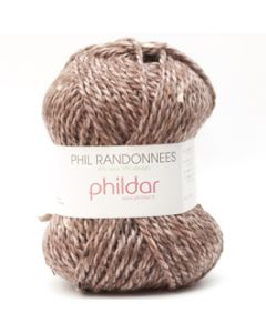 Phildar Randonnees Taupe (07)