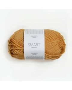 Sandnes Garn Smart Superwash (2324) Amber bij de Breiboerderij