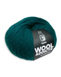 Wooladdicts Faith by Lang Yarns (18) Mos bij de Breiboerderij!