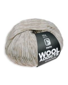 Wooladdicts Faith by Lang Yarns (26) Beige bij de Breiboerderij!