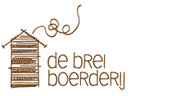 Breipakket Bernadette Vest S/M Korenblauw